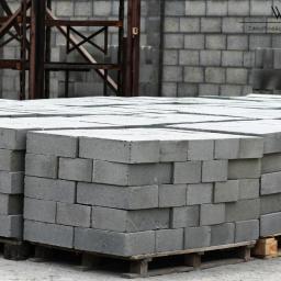 Bloczki Betonowe 12x25x38