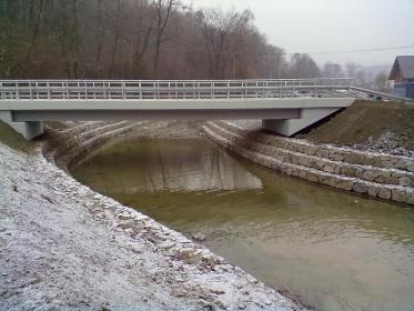 Usługi Drogowo Budowlane Zygmunt Jurczak - Ogrodzenia betonowe Nowy Sącz