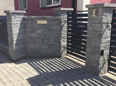 DAN-BET - Ogrodzenia betonowe Częstochowa