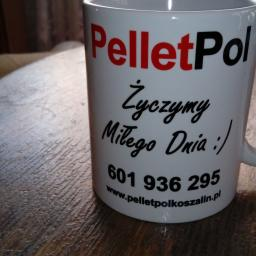 PELLETPOL - Trociny i zrębki drzewne Koszalin