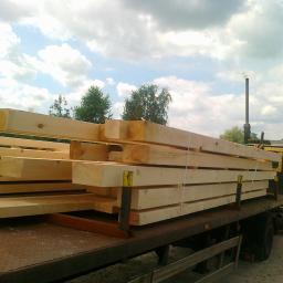 Skład drewna Goleniów 1