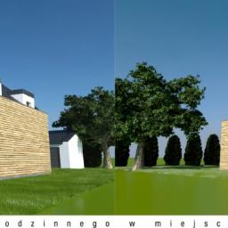 MiA Projektowanie - Projekty Domów Tychy