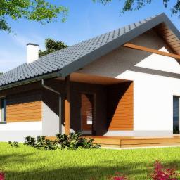 Dom energooszczędny CL100