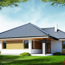 Dom energooszczędny CL 160