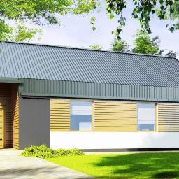 Dom energooszczędny CL-60