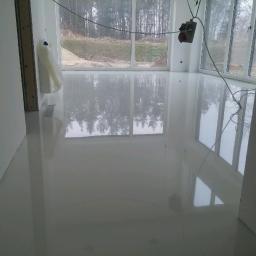 Posadzki betonowe Zduńska Wola 6