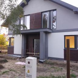 Usługi budowlane - Ocieplanie Pianką Otwock