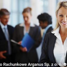 Arganus sp. z o.o. - Agropellet Warszawa