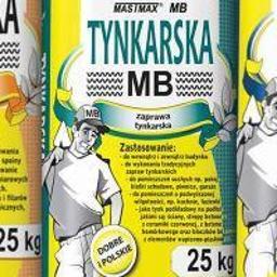 Mastmax mb - Styropian Będzin