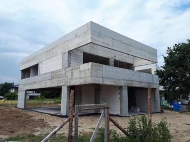 Fundamenty Busko-Zdrój