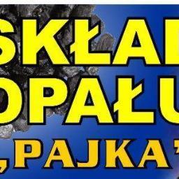 P.T.H.U Andrzej Pajka - Brykiet Węgla Kamiennego Mysłowice