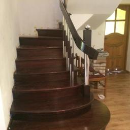 Centrum schodów - Meble na wymiar Długosiodło