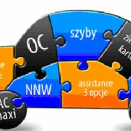 OC i AC dla Twojego samochodu
