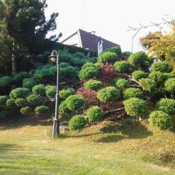 Wymarzony Ogród - Altanki Konin