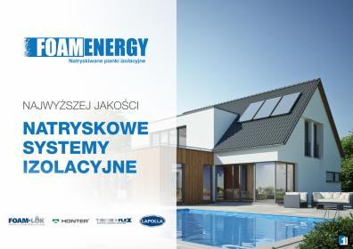 FoamEnergy SP. Z o.o. - Ocieplenia Poznań
