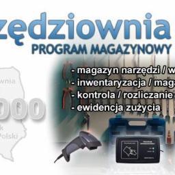 PWSK - Programy dla firm - Programista Gliwice