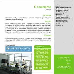 EMARKETINGOWO.PL - Reklama internetowa Szczecin