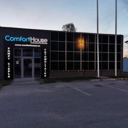 ComfortHouse Sp. z o.o. - Pompy ciepła Gdańsk