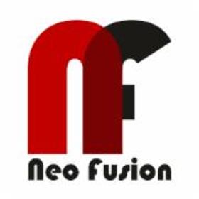 Neo Fusion Spółka z o.o. - Projektowanie logo Warszawa