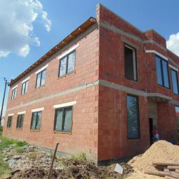 Zakład Kamieniarsko budowlany Dar-Bud - Budowa domów Orońsko