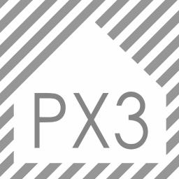 Px3 - Wyposażenie wnętrz Biała