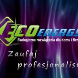 Hossa / EcoEnergy Ekologiczne rozwiązania dla domu i firmy - Instalacje Elektryczne Słupsk