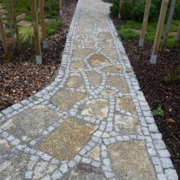 Granit-Expert Łukasz Ganus - Układanie kostki granitowej Świdnica