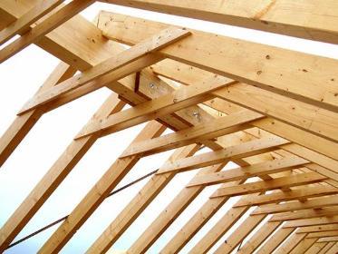 Tartak Więźba dachowa Deski do naczep KASTOR - Pokrycia dachowe Konin