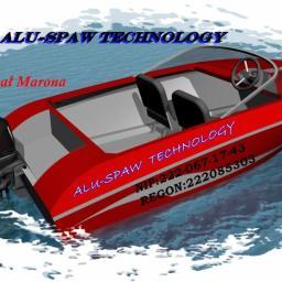 ALU-SPAW Technology - Spawacz Pelplin