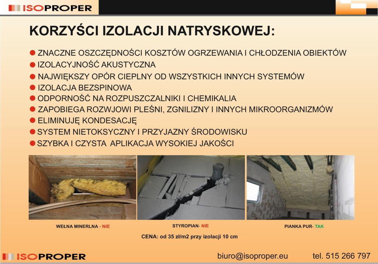 5fa9349fb5282d 10 Najlepszych Specjalistów od Ocieplania Budynków w Katowicach, 2019