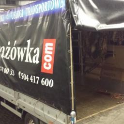 Przeprowdzki24 - Przeprowadzki Gdańsk, Gdynia i Sopot 24/7 - Przeprowadzki międzynarodowe Gdańsk