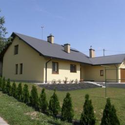Biuro Obsługi Budownictwa - Projekty domów Markowa