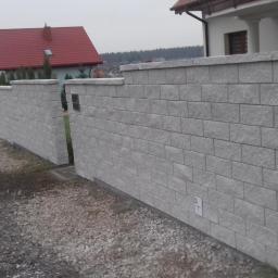 Ogrodzenia Krystian Sosnowski - Budowa Ogrodzenia Olsztyn