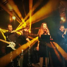 Zespół Muzyczny Ars Band - Skrzypce na Ślub Zator