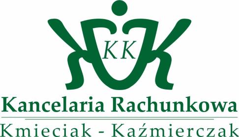 KANCELARIA RACHUNKOWA KMIECIAK KAŹMIERCZAK - Prowadzenie Ksiąg Rachunkowych Poznań
