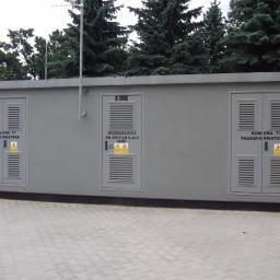 Elektryk Wrocław 6