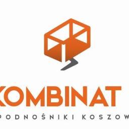 KOMBINAT II Lipiec Maksymilian - Obróbki blacharskie Kraków