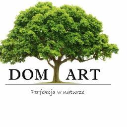 """Dom-Art """"Perfekcja w naturze"""" - Glazurnik Lipnica"""