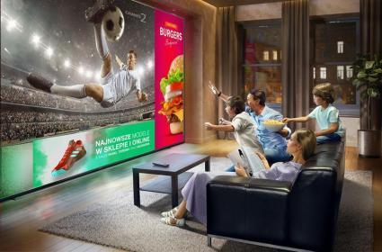 KRIEGS MANAGEMENT - Reklama w Telewizji Olsztyn