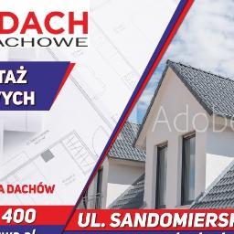 EXPRES DACH - Pokrycia dachowe Kielce