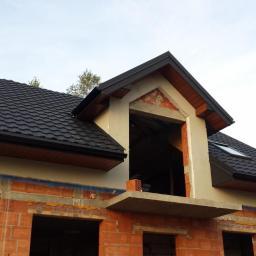 Pokrycia dachowe Kielce 1
