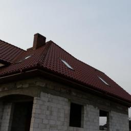 Pokrycia dachowe Kielce 4