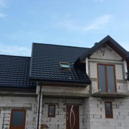 Pokrycia dachowe Kielce 2