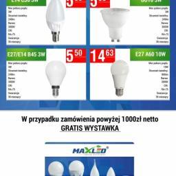 PH NTS.DYSTRYBUCJA GRZEGORZ BOTOREK - Sprzedaż Artykułów Elektrycznych Czechowice-Dziedzice