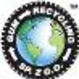 GUM RECYCLING SP. Z O.O. - Przetwarzanie odpadów Żory