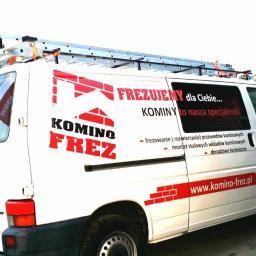 KOMINO-FREZ - Kominki Zwoleń