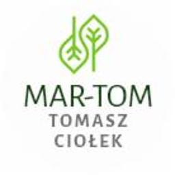 Firma Usługowa MAR-TOM - Usługi Kłecko