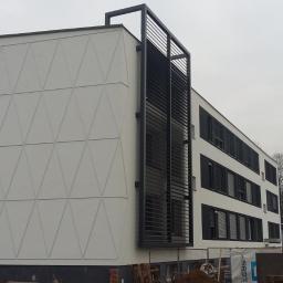 Instaltec Construction Sp. z o.o. - Domy z keramzytu Zawiercie