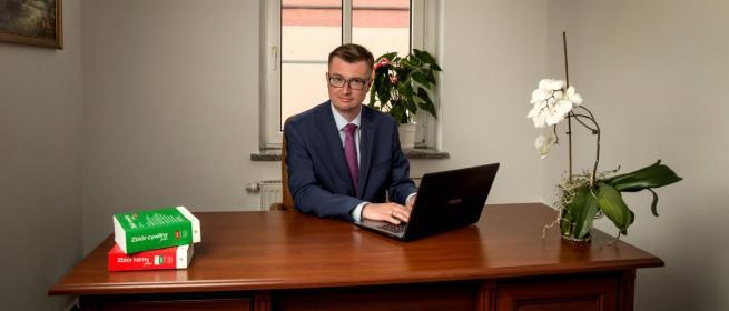 Kancelaria Adwokacka Adwokat Grzegorz Kiwic - Obsługa prawna firm Jastrzębie-Zdrój