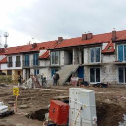Zaklad instalacji sanitarnych co i gaz - Firmy budowlane Tychowo